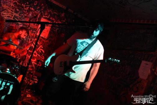 The Chainsaw Motel @ Warm Up Licorne Fest70