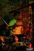 The Chainsaw Motel @ Warm Up Licorne Fest77