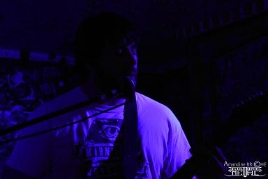 The Chainsaw Motel @ Warm Up Licorne Fest79