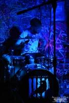 The Chainsaw Motel @ Warm Up Licorne Fest82