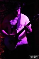 The Chainsaw Motel @ Warm Up Licorne Fest88