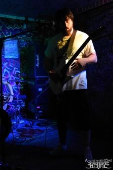 The Chainsaw Motel @ Warm Up Licorne Fest95