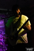 The Chainsaw Motel @ Warm Up Licorne Fest98