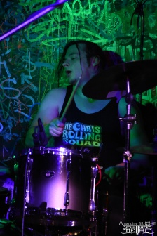 The Chris Rolling Squad @ Licorne Fest Warm Up103