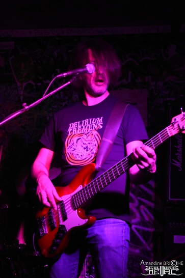 The Chris Rolling Squad @ Licorne Fest Warm Up110
