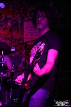 The Chris Rolling Squad @ Licorne Fest Warm Up114