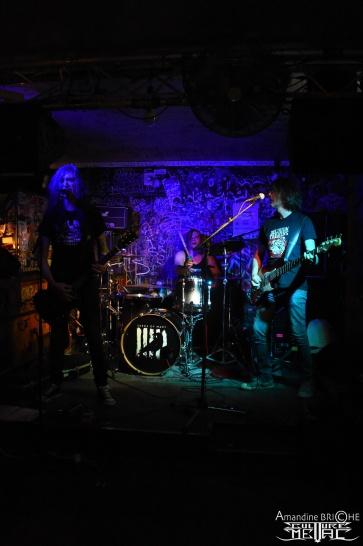 The Chris Rolling Squad @ Licorne Fest Warm Up127
