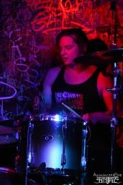 The Chris Rolling Squad @ Licorne Fest Warm Up13