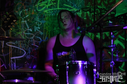 The Chris Rolling Squad @ Licorne Fest Warm Up130
