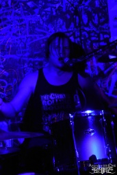 The Chris Rolling Squad @ Licorne Fest Warm Up19