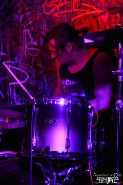 The Chris Rolling Squad @ Licorne Fest Warm Up29