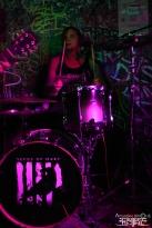 The Chris Rolling Squad @ Licorne Fest Warm Up4