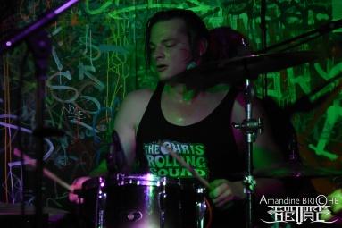 The Chris Rolling Squad @ Licorne Fest Warm Up68