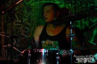 The Chris Rolling Squad @ Licorne Fest Warm Up69