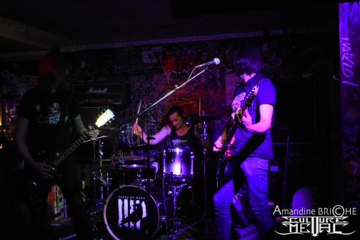 The Chris Rolling Squad @ Licorne Fest Warm Up71
