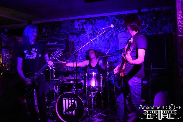 The Chris Rolling Squad @ Licorne Fest Warm Up74
