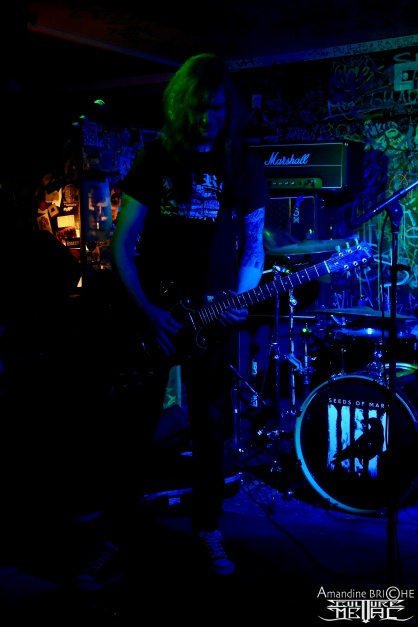 The Chris Rolling Squad @ Licorne Fest Warm Up80
