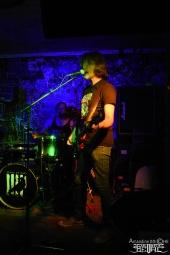 The Chris Rolling Squad @ Licorne Fest Warm Up84