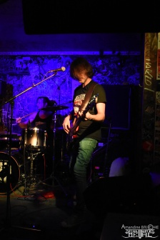 The Chris Rolling Squad @ Licorne Fest Warm Up89