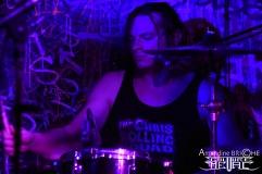 The Chris Rolling Squad @ Licorne Fest Warm Up92