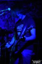 The Chris Rolling Squad @ Licorne Fest Warm Up95