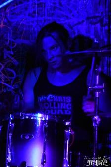 The Chris Rolling Squad @ Licorne Fest Warm Up97