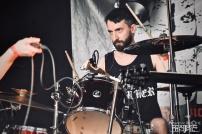 Born To Burn @Metal Culture(s) IX110