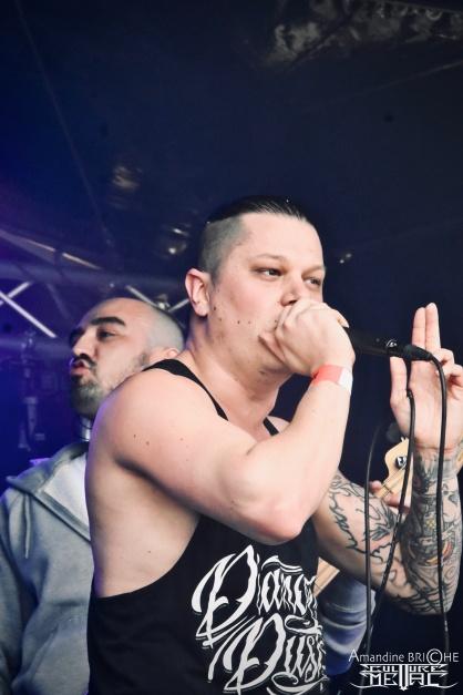 Born To Burn @Metal Culture(s) IX16