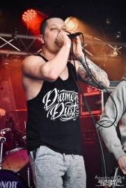 Born To Burn @Metal Culture(s) IX25