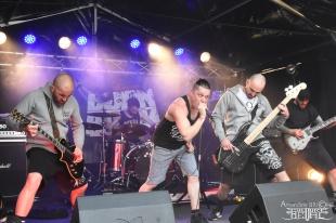 Born To Burn @Metal Culture(s) IX33