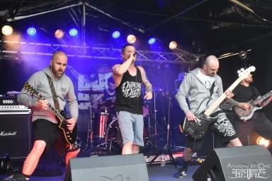 Born To Burn @Metal Culture(s) IX34