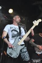 Born To Burn @Metal Culture(s) IX52