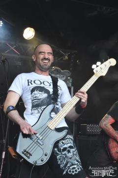 Born To Burn @Metal Culture(s) IX54