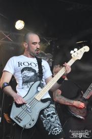 Born To Burn @Metal Culture(s) IX56