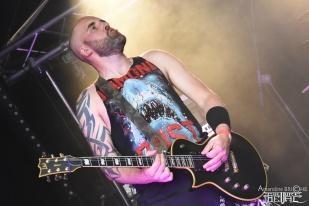 Born To Burn @Metal Culture(s) IX66