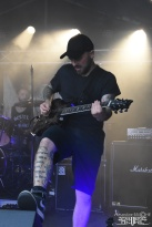 Born To Burn @Metal Culture(s) IX74