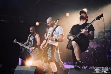 Born To Burn @Metal Culture(s) IX92