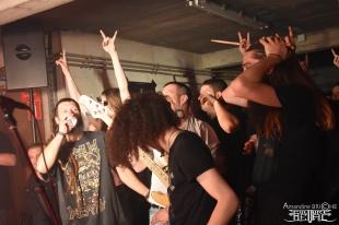 Bukowski @Metal Culture(s) IX133