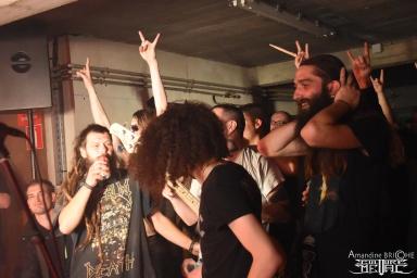 Bukowski @Metal Culture(s) IX134