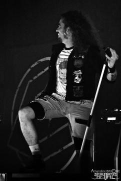 Crisix @Metal Culture(s) IX125