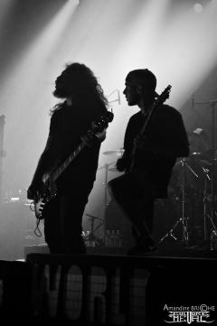 Crisix @Metal Culture(s) IX21