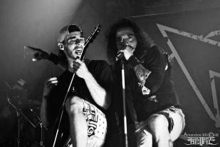 Crisix @Metal Culture(s) IX58