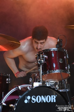 Fange @ Metal Culture(s) IX21