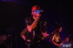 Hipskor @ Licorne Fest13