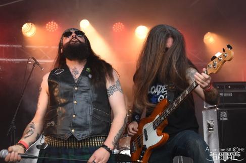 Loaded Gun @Metal Culture(s) IX10