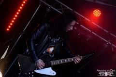 Loaded Gun @Metal Culture(s) IX13