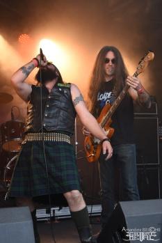 Loaded Gun @Metal Culture(s) IX2