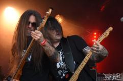 Loaded Gun @Metal Culture(s) IX20