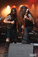 Loaded Gun @Metal Culture(s) IX23