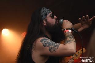 Loaded Gun @Metal Culture(s) IX3